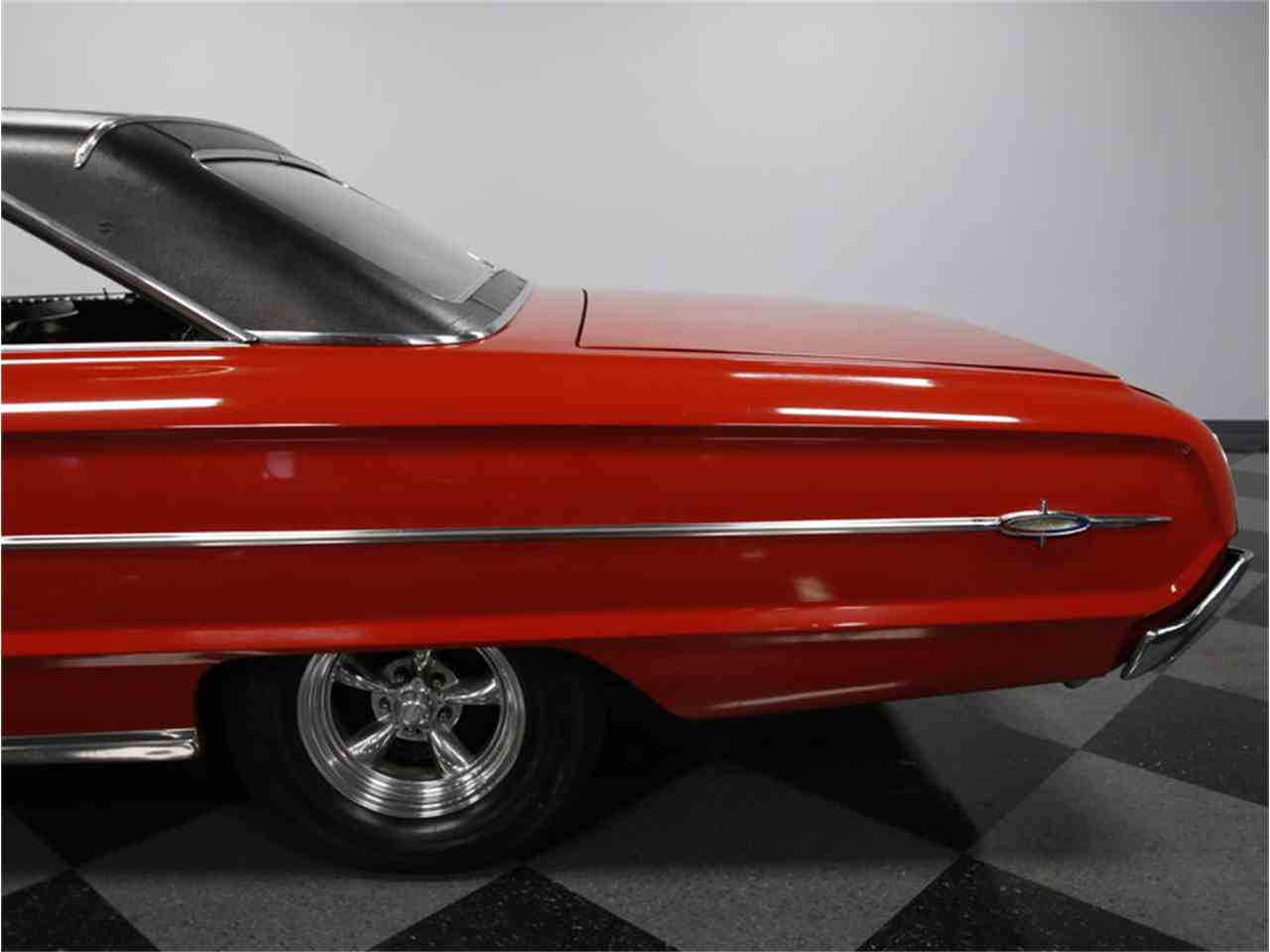 Large Picture of 1964 Ford Galaxie 500 XL - K1EF