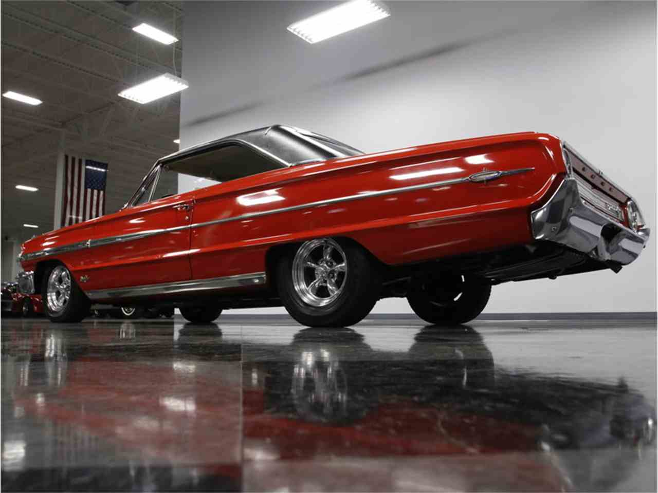 Large Picture of Classic 1964 Galaxie 500 XL - $59,995.00 - K1EF