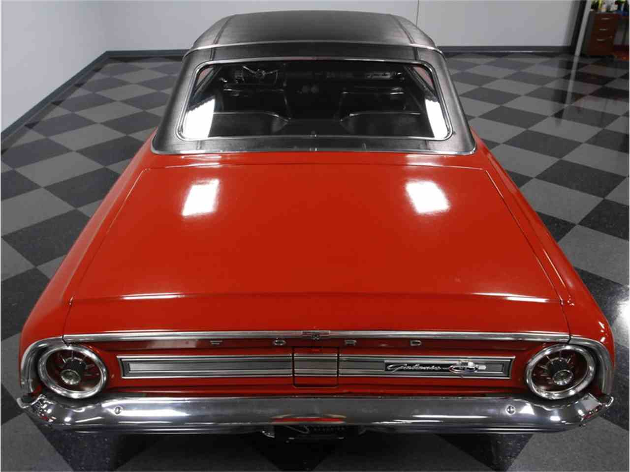 Large Picture of 1964 Galaxie 500 XL - $59,995.00 Offered by Streetside Classics - Charlotte - K1EF