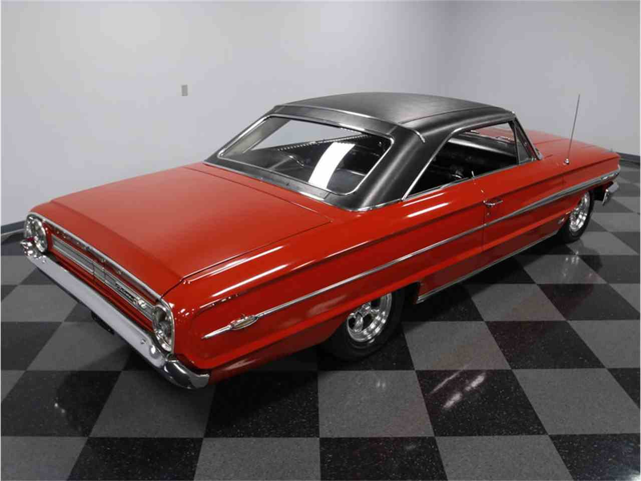 Large Picture of Classic '64 Ford Galaxie 500 XL - $59,995.00 Offered by Streetside Classics - Charlotte - K1EF