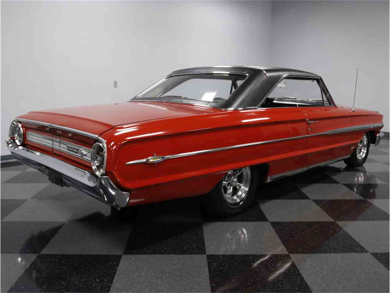 Large Picture of 1964 Ford Galaxie 500 XL - $59,995.00 - K1EF