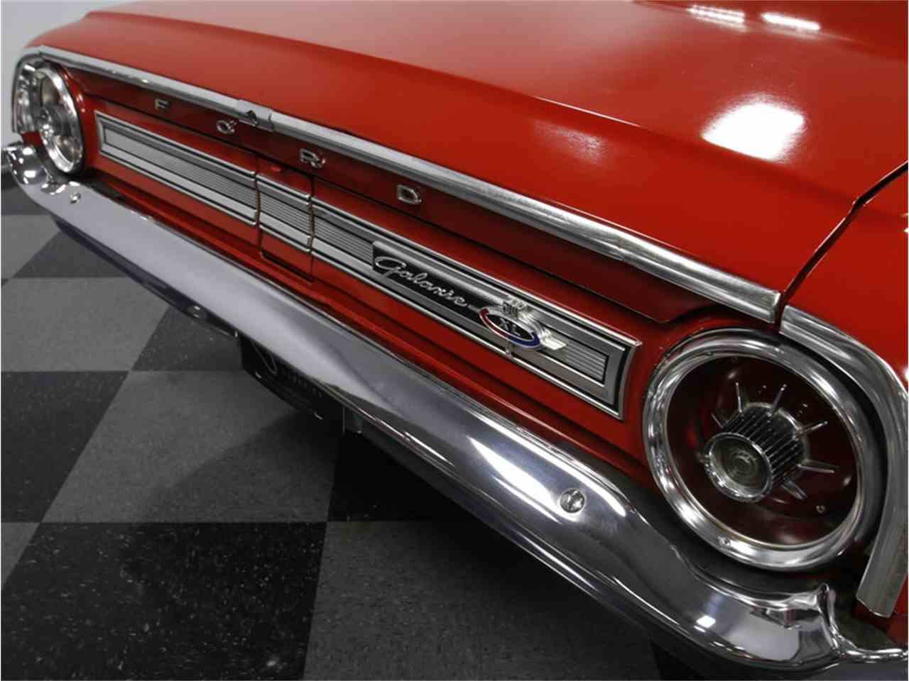 Large Picture of 1964 Galaxie 500 XL located in North Carolina - K1EF