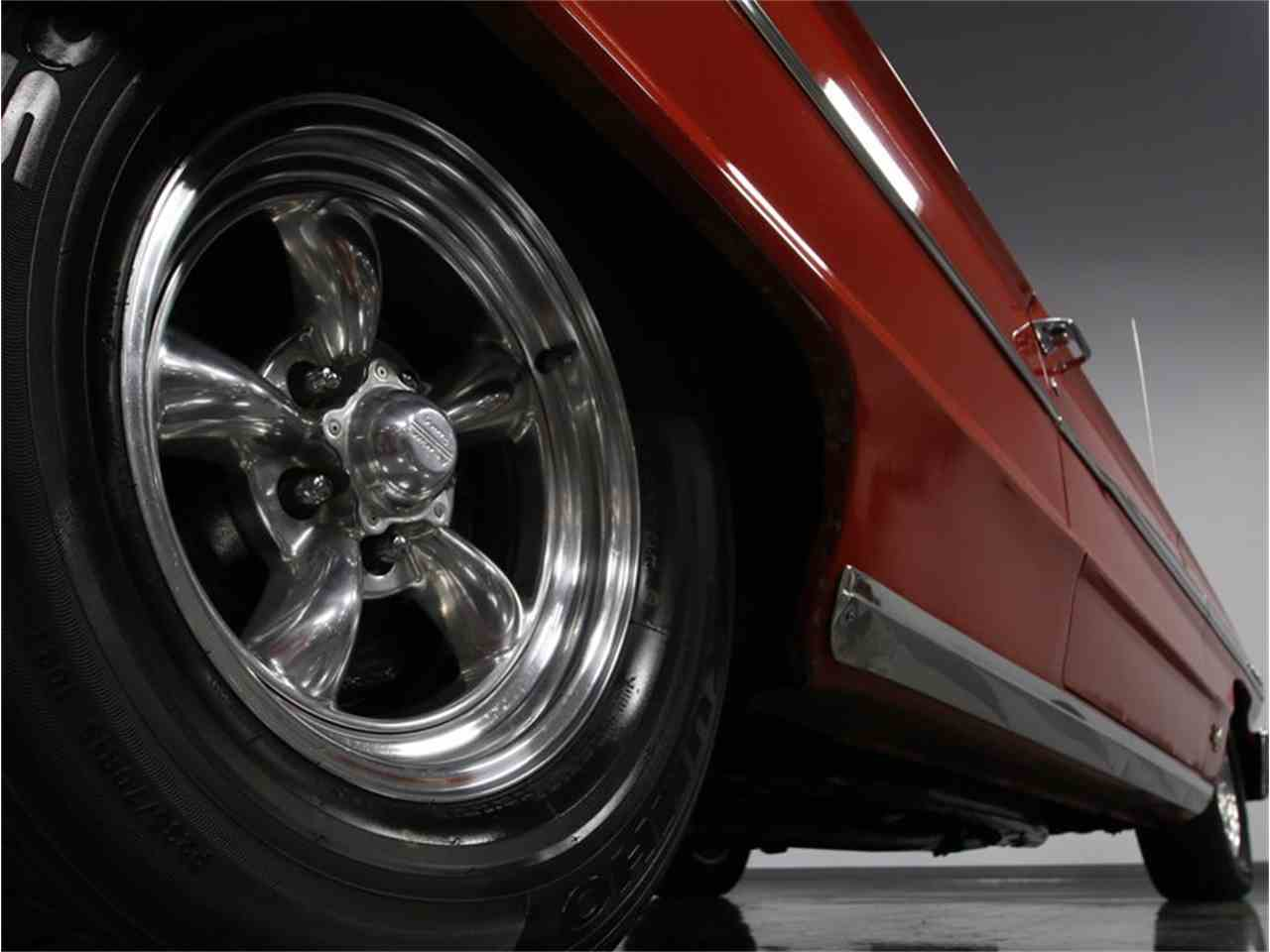 Large Picture of Classic '64 Ford Galaxie 500 XL located in Concord North Carolina - K1EF