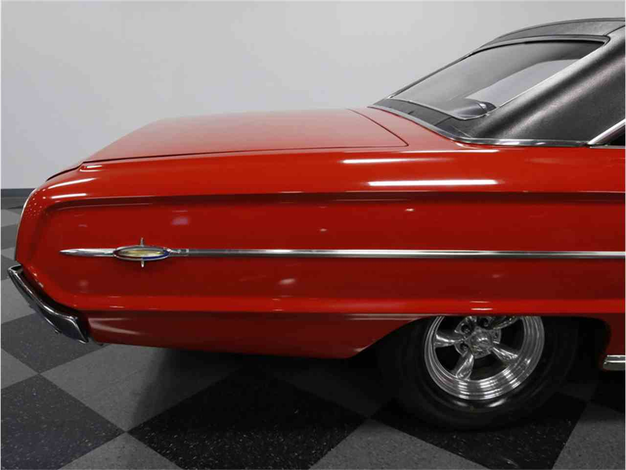 Large Picture of '64 Ford Galaxie 500 XL located in Concord North Carolina - $59,995.00 - K1EF