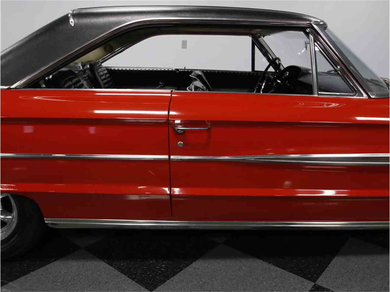 Large Picture of 1964 Galaxie 500 XL - K1EF