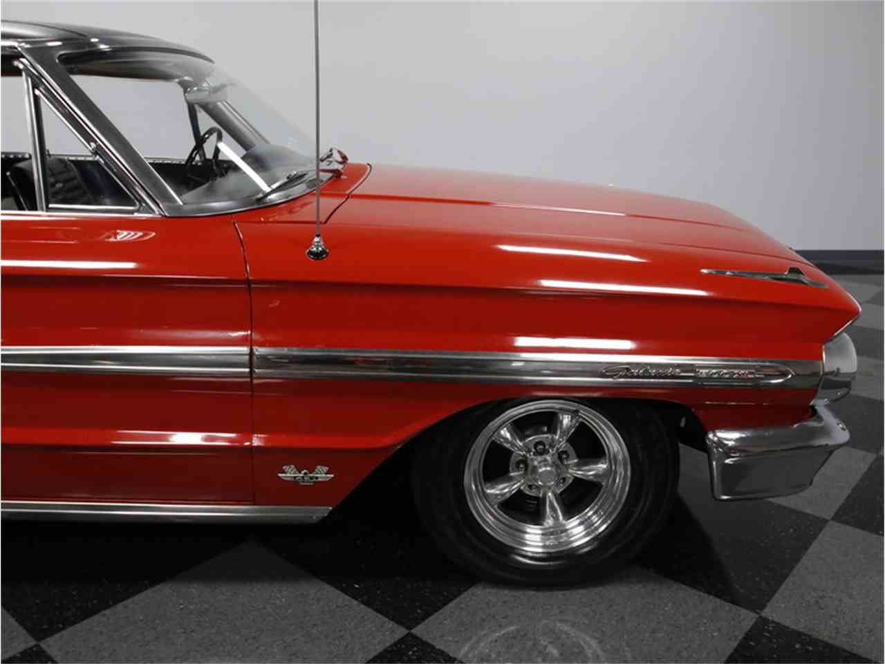Large Picture of Classic 1964 Galaxie 500 XL - $59,995.00 Offered by Streetside Classics - Charlotte - K1EF