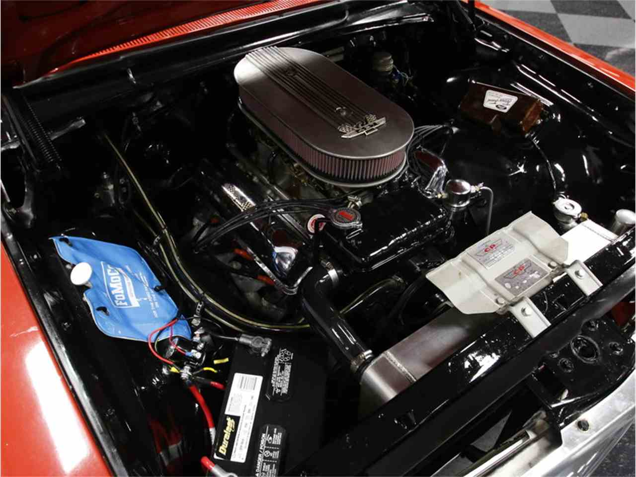 Large Picture of Classic '64 Galaxie 500 XL Offered by Streetside Classics - Charlotte - K1EF