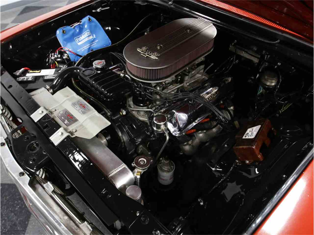 Large Picture of Classic '64 Ford Galaxie 500 XL Offered by Streetside Classics - Charlotte - K1EF