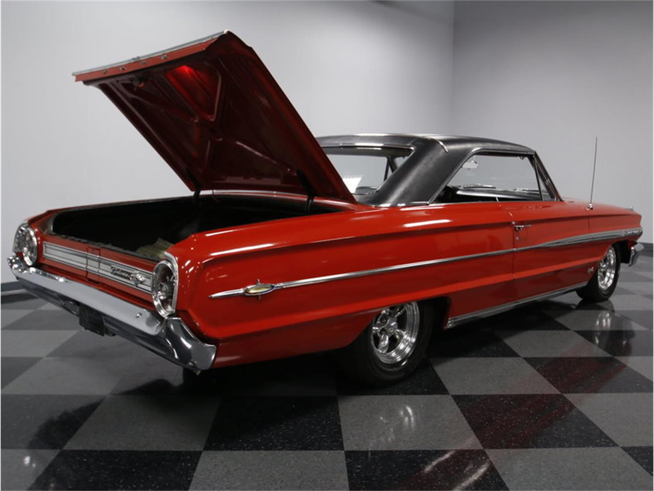 Large Picture of '64 Galaxie 500 XL - K1EF