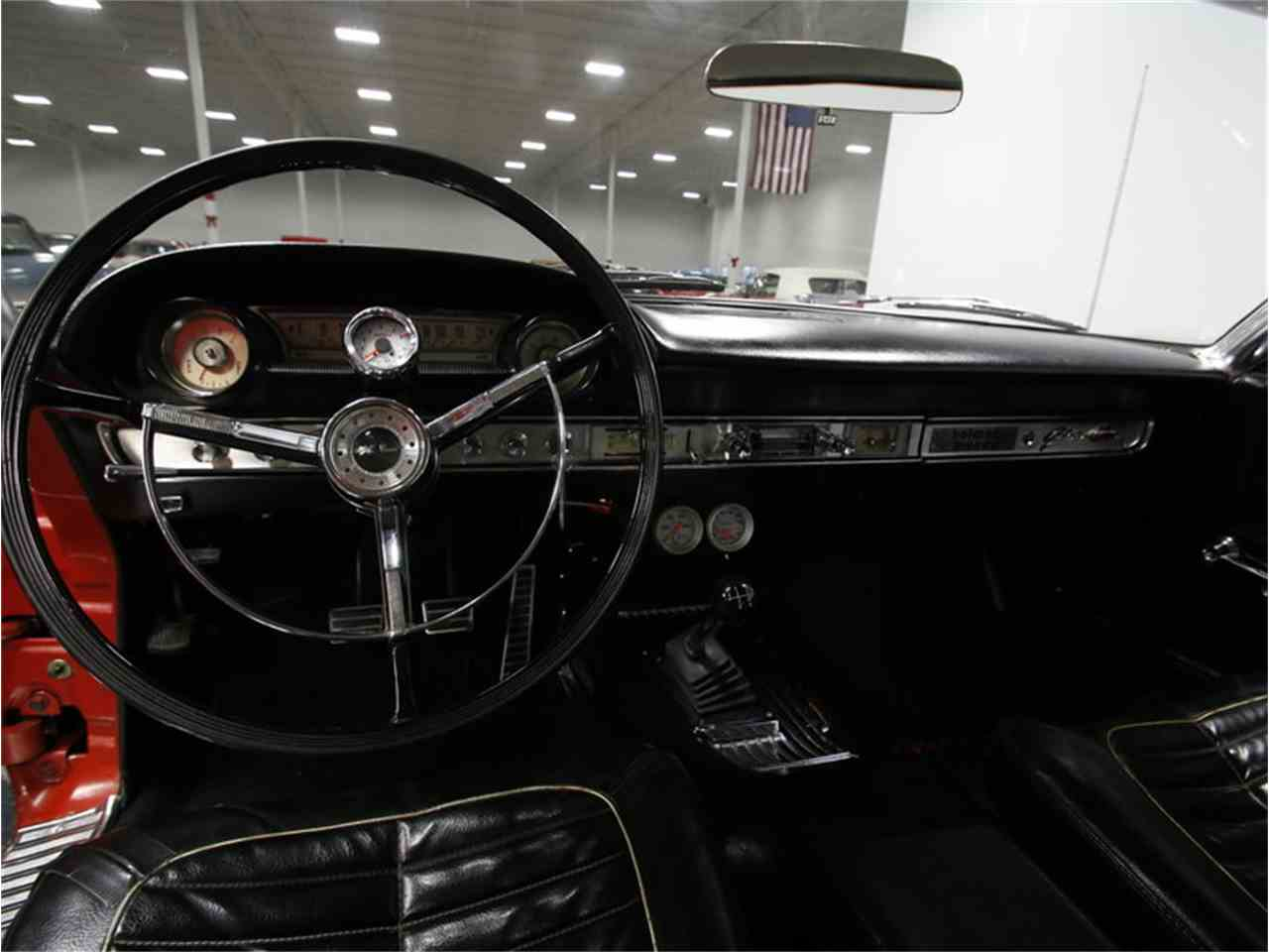 Large Picture of 1964 Ford Galaxie 500 XL Offered by Streetside Classics - Charlotte - K1EF