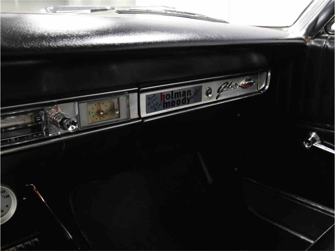 Large Picture of '64 Ford Galaxie 500 XL located in North Carolina - $59,995.00 - K1EF