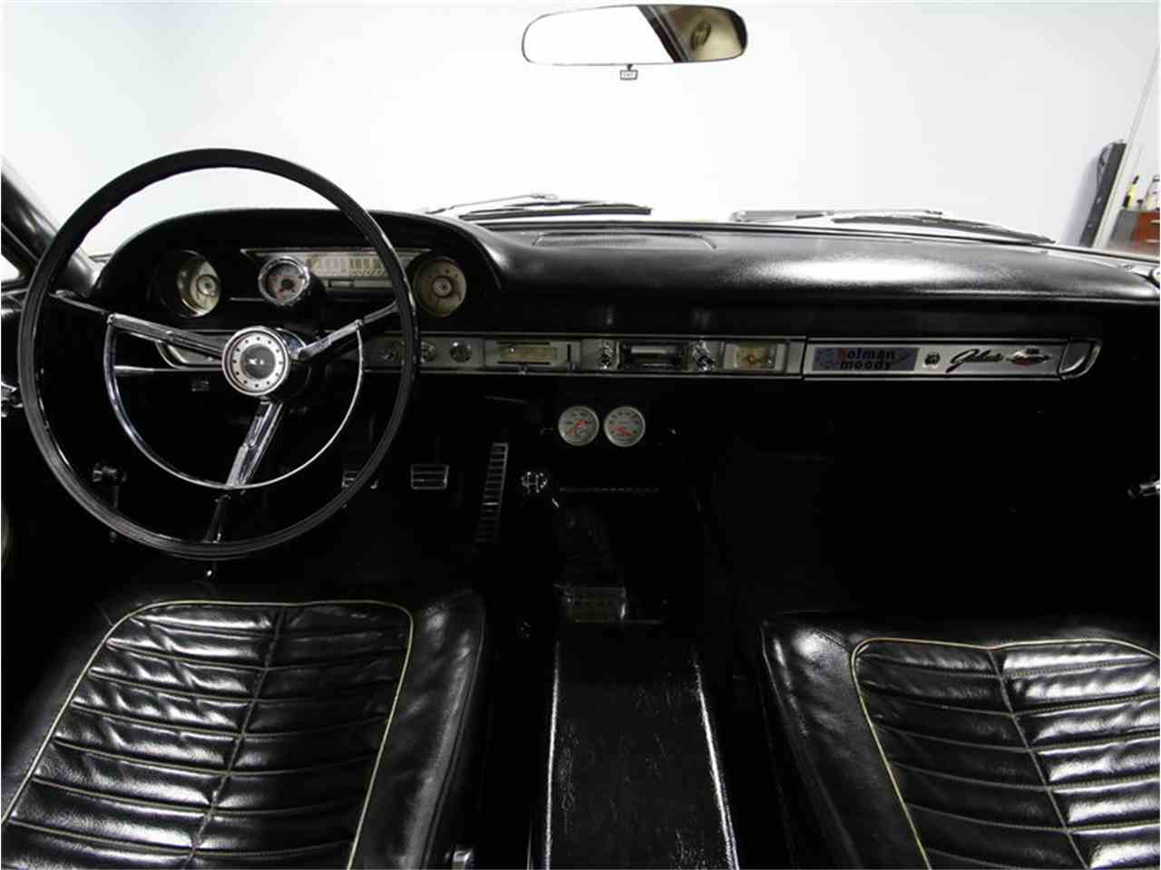 Large Picture of Classic '64 Ford Galaxie 500 XL located in Concord North Carolina Offered by Streetside Classics - Charlotte - K1EF