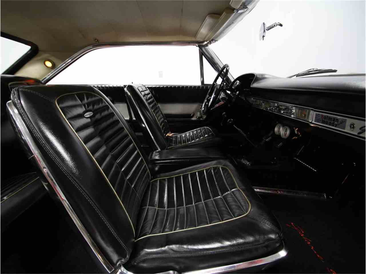 Large Picture of Classic '64 Ford Galaxie 500 XL located in North Carolina - $59,995.00 - K1EF