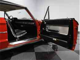 Picture of '64 Ford Galaxie 500 XL located in North Carolina Offered by Streetside Classics - Charlotte - K1EF