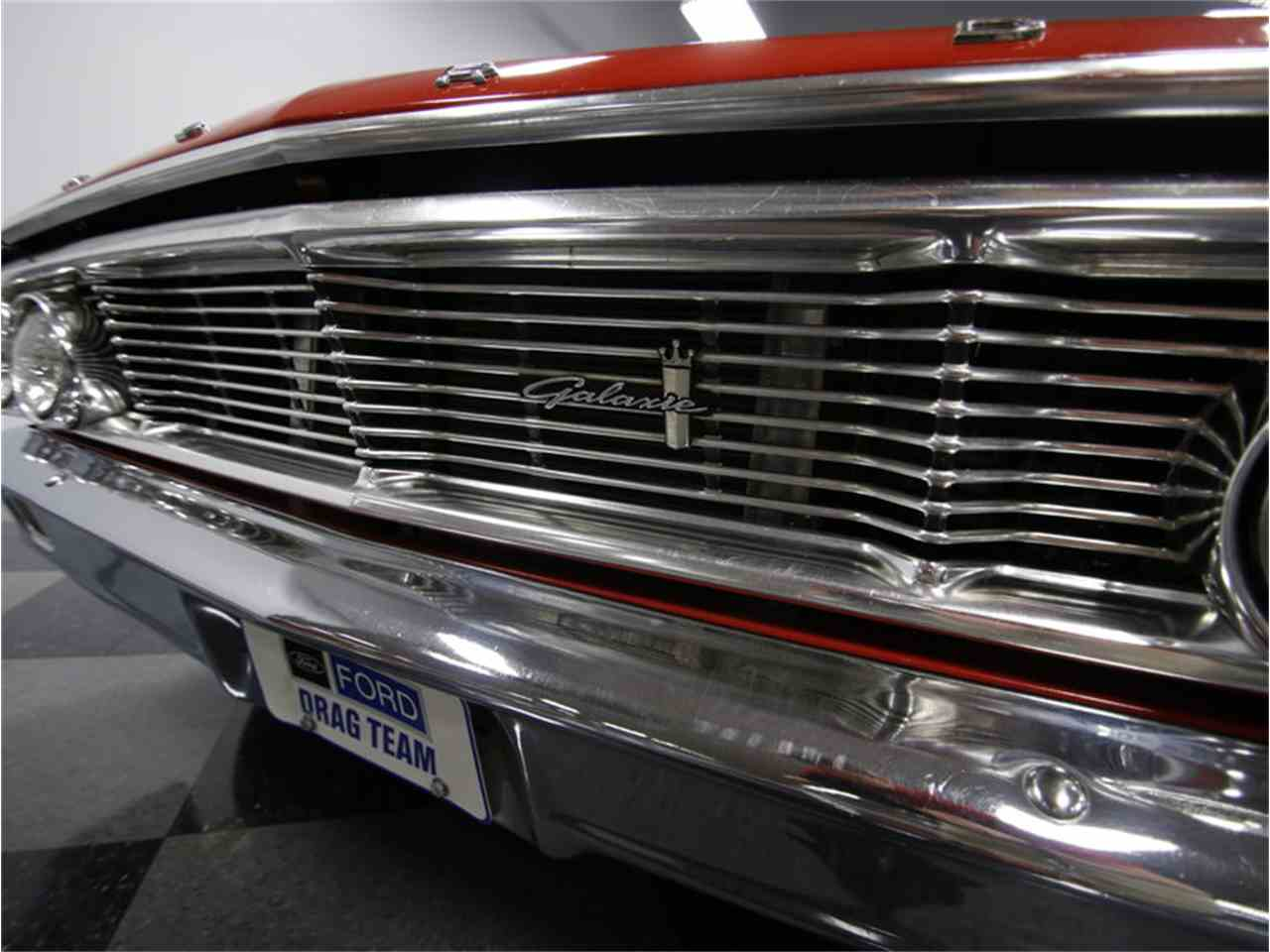 Large Picture of Classic 1964 Ford Galaxie 500 XL Offered by Streetside Classics - Charlotte - K1EF