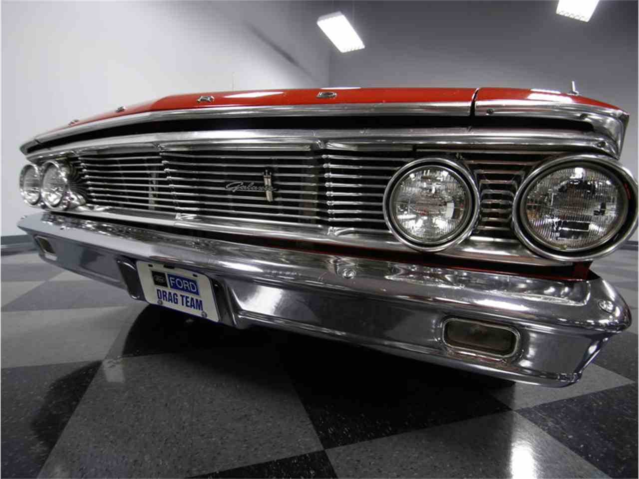 Large Picture of 1964 Galaxie 500 XL located in Concord North Carolina - $59,995.00 Offered by Streetside Classics - Charlotte - K1EF