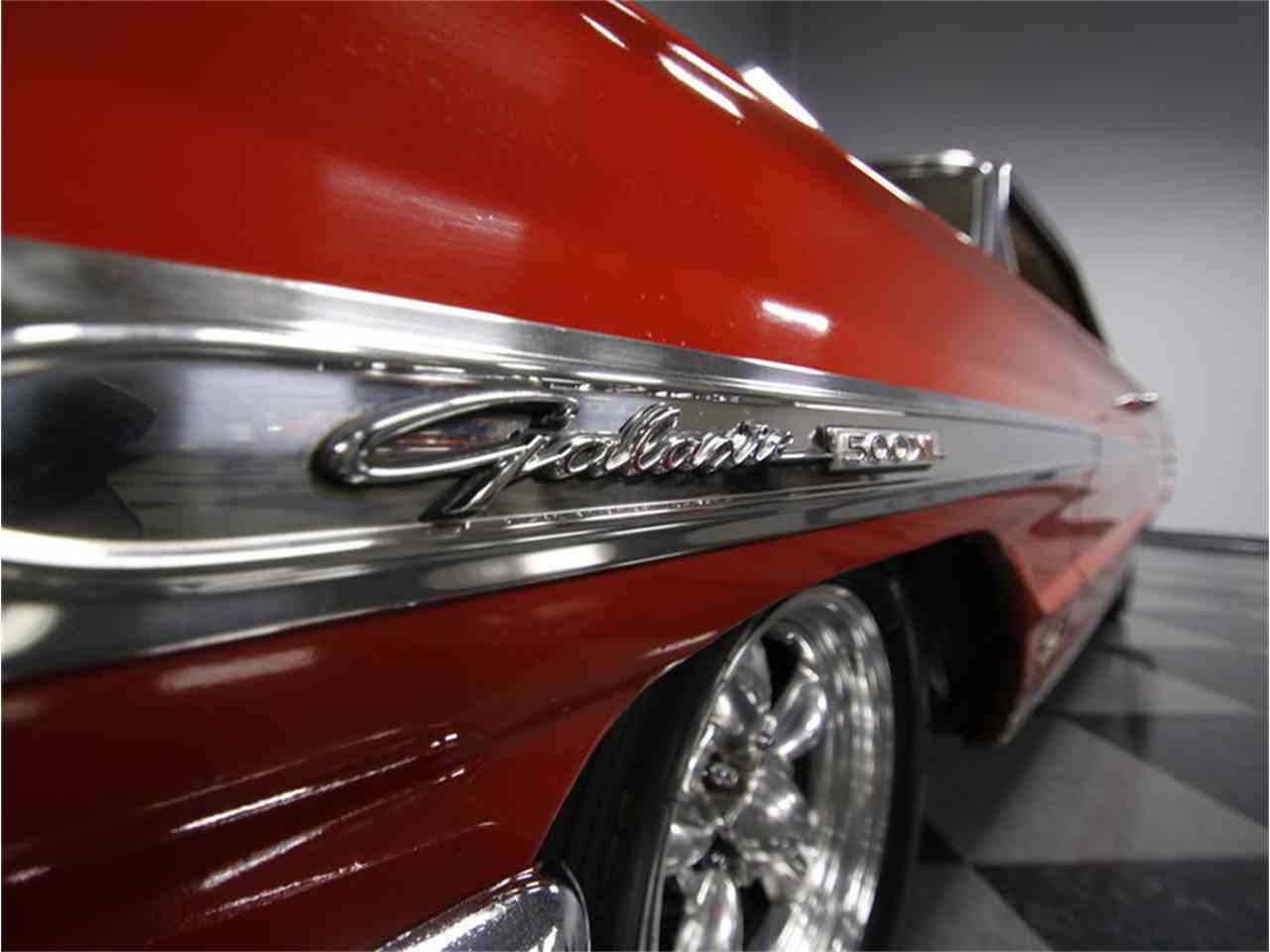 Large Picture of Classic '64 Ford Galaxie 500 XL located in Concord North Carolina - $59,995.00 Offered by Streetside Classics - Charlotte - K1EF