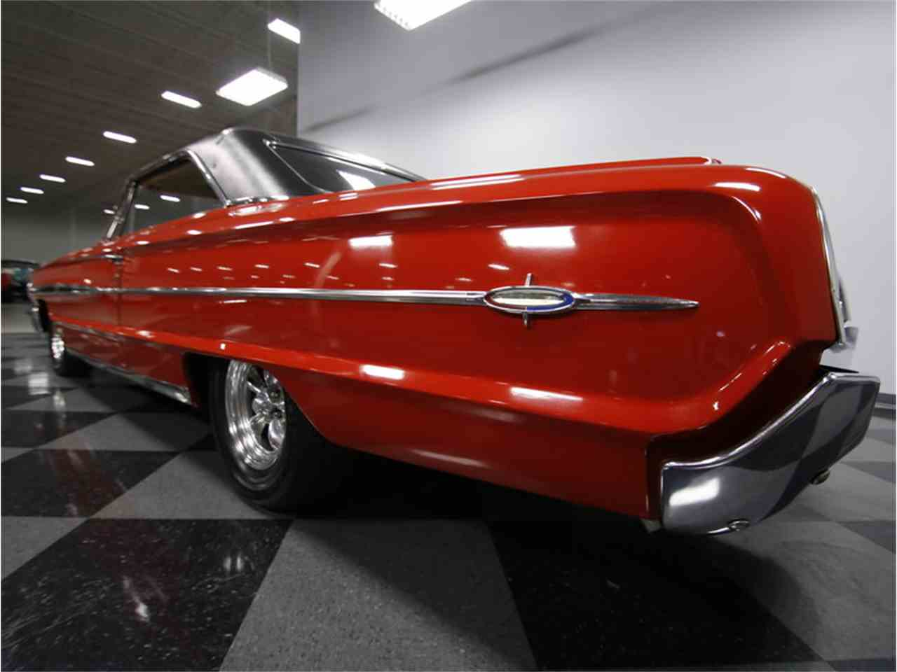 Large Picture of 1964 Ford Galaxie 500 XL located in North Carolina - K1EF