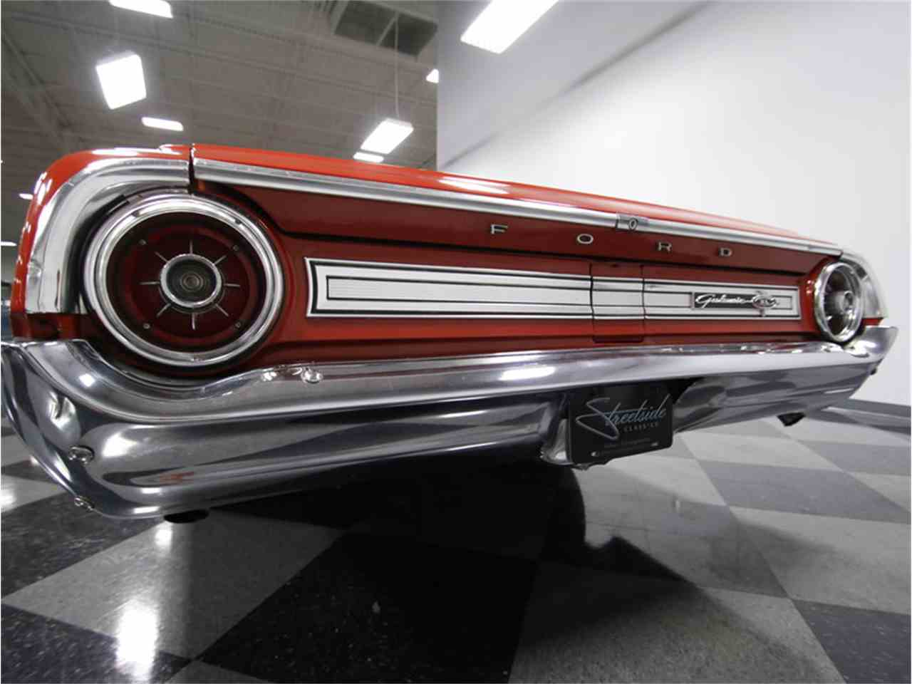 Large Picture of Classic '64 Galaxie 500 XL - $59,995.00 Offered by Streetside Classics - Charlotte - K1EF