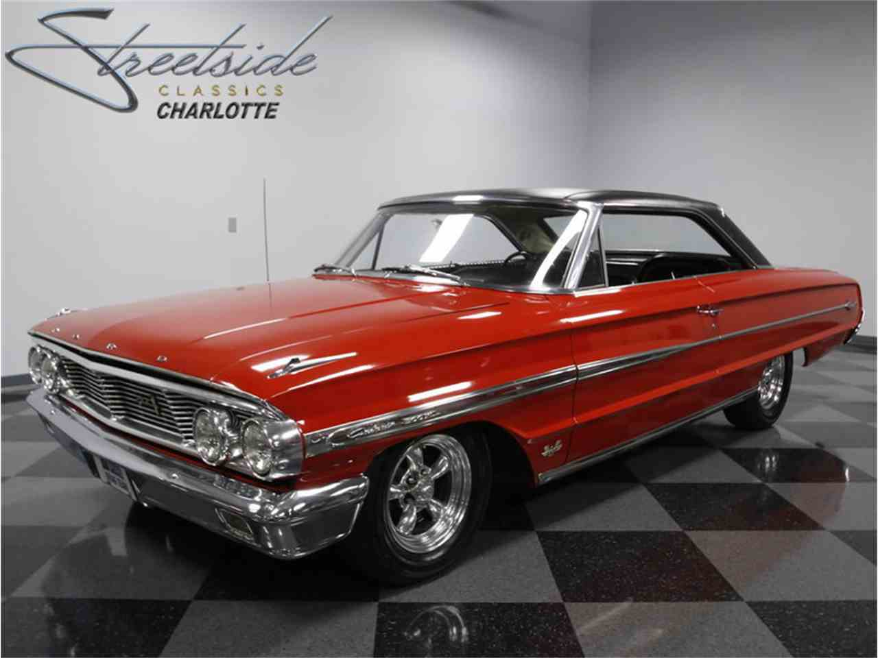 Large Picture of Classic '64 Ford Galaxie 500 XL - $59,995.00 - K1EF
