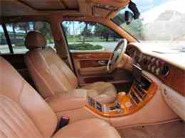 Picture of '00 Arnage - K1GM
