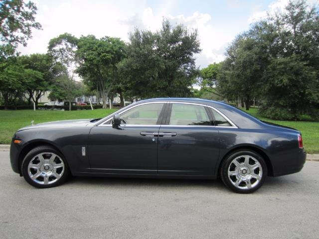 Picture of 2011 Silver Ghost located in Delray Beach Florida Offered by  - K1GT