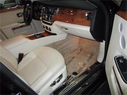 Picture of '11 Rolls-Royce Silver Ghost located in Delray Beach Florida Auction Vehicle Offered by Autosport Group - K1GT