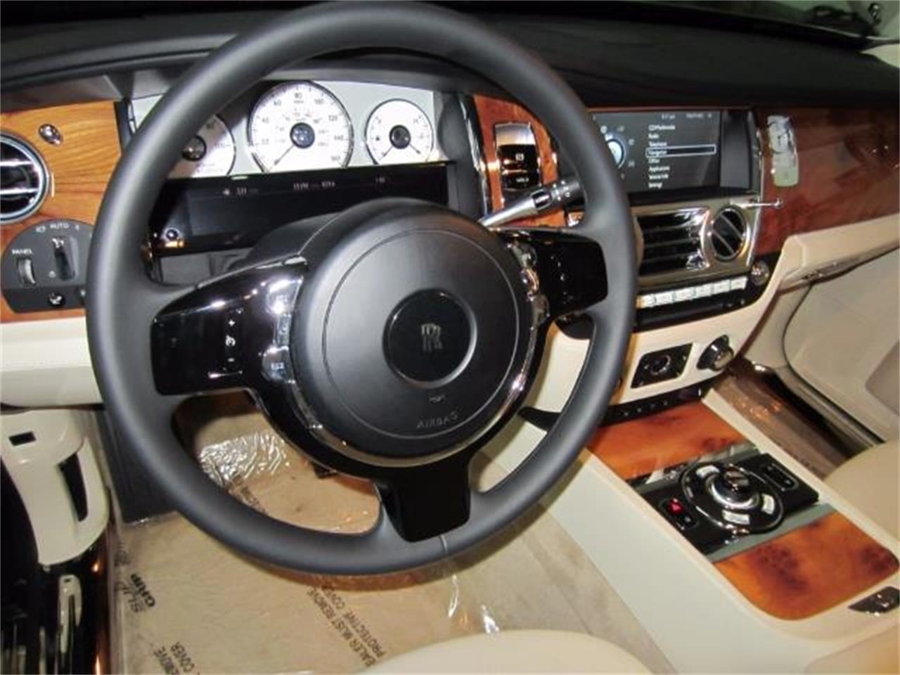 Large Picture of 2011 Rolls-Royce Silver Ghost located in Delray Beach Florida Auction Vehicle - K1GT