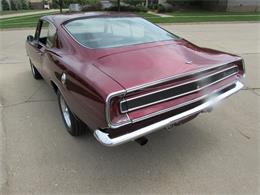 Picture of '67 Barracuda - K1HW