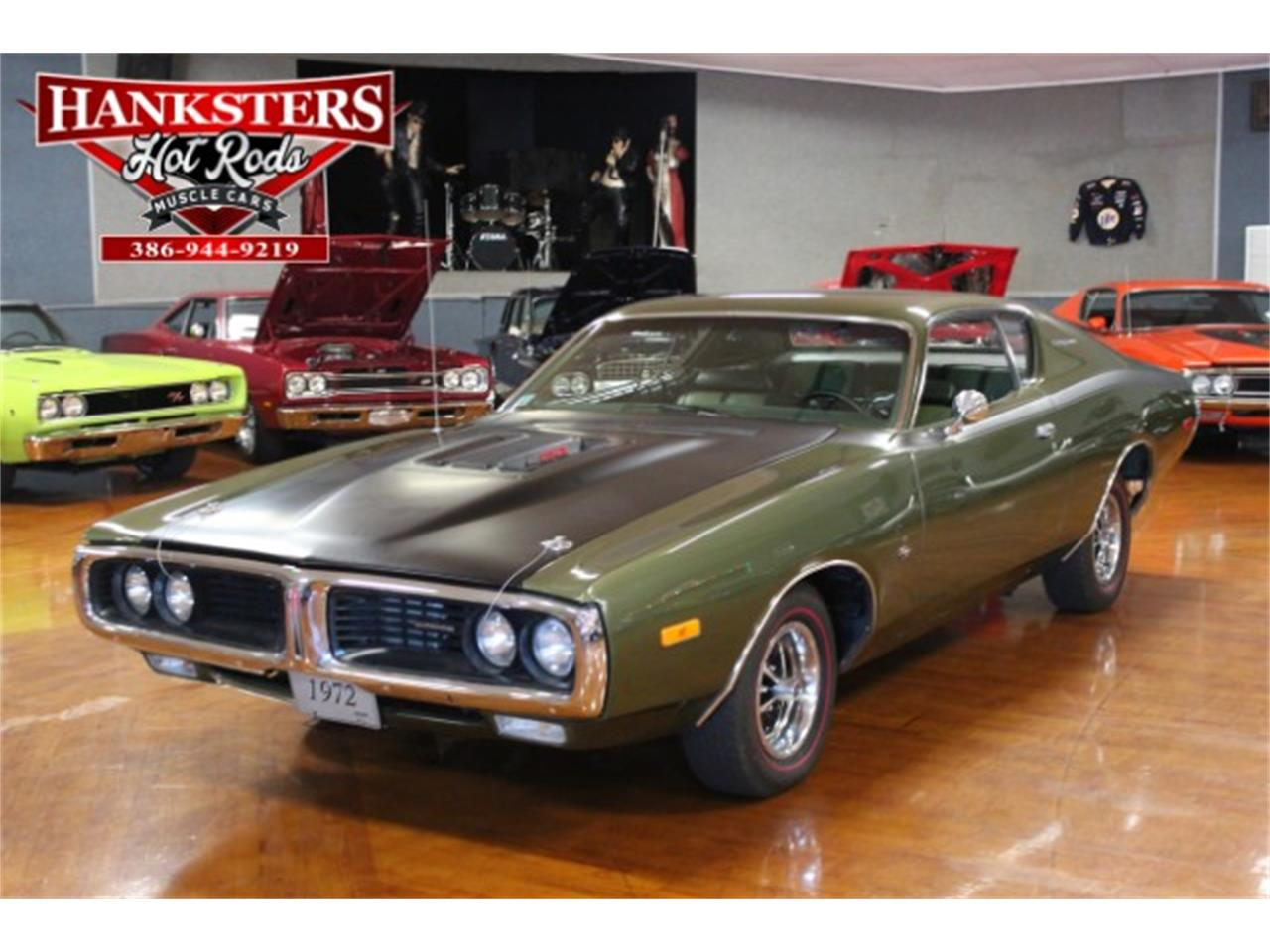 Large Picture of Classic '72 Dodge Charger - JXZK