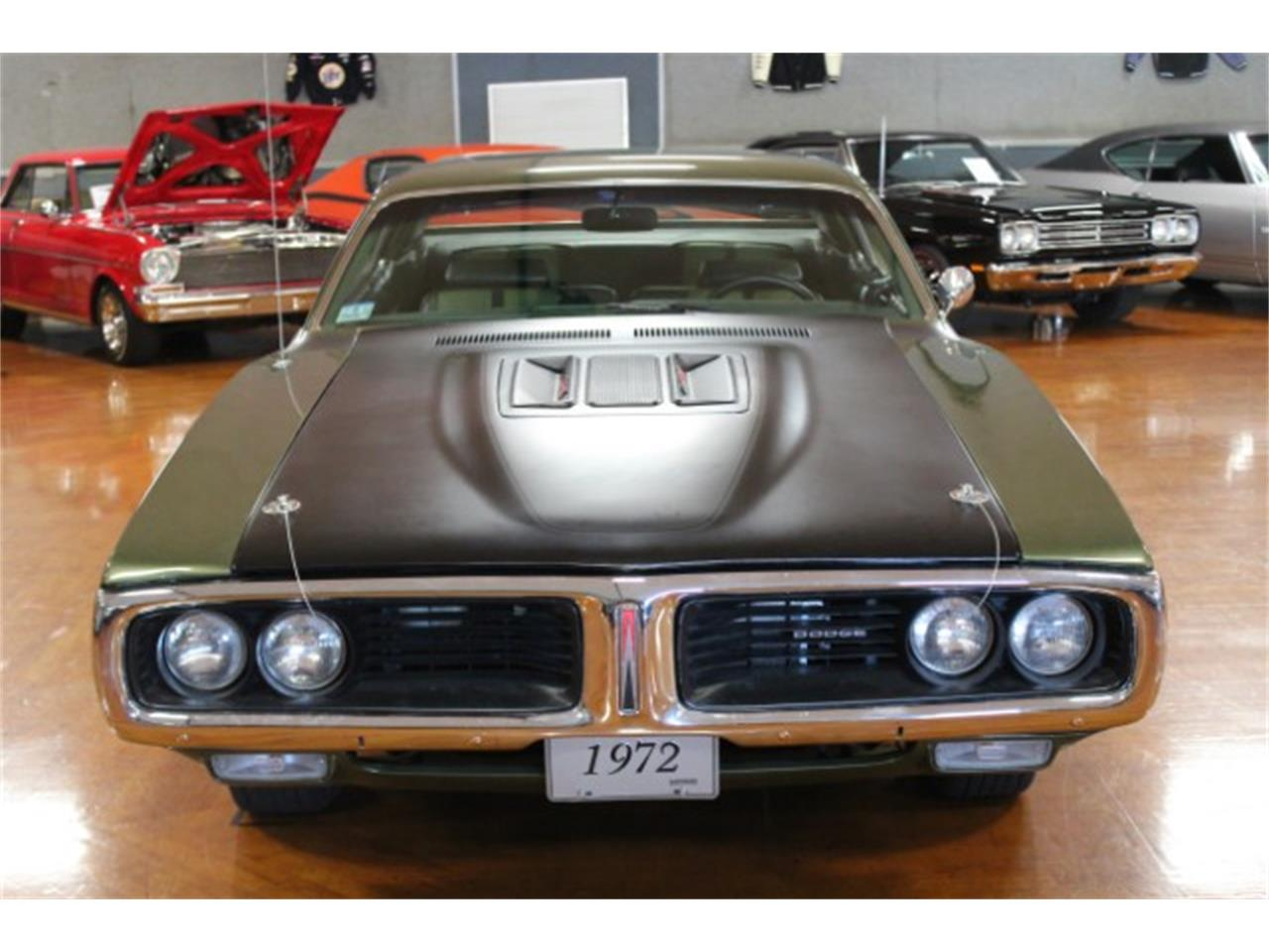Large Picture of Classic 1972 Dodge Charger - $28,900.00 Offered by Hanksters Hot Rods - JXZK