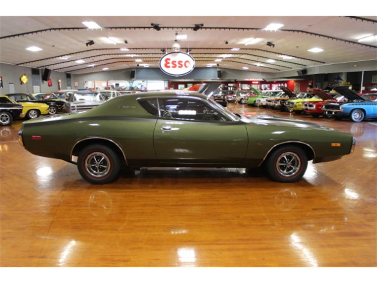 Large Picture of Classic '72 Charger located in Pennsylvania - $28,900.00 Offered by Hanksters Hot Rods - JXZK