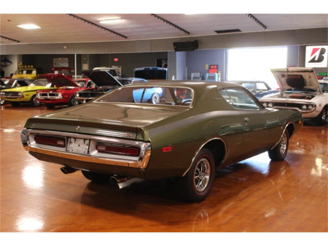 Large Picture of 1972 Dodge Charger - JXZK