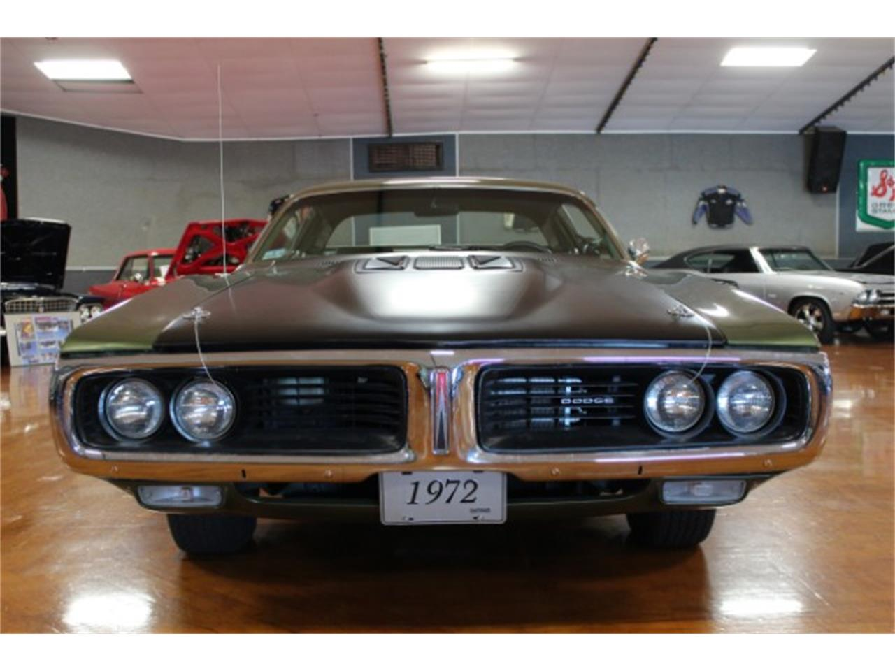 Large Picture of Classic 1972 Charger located in Indiana Pennsylvania - $28,900.00 - JXZK