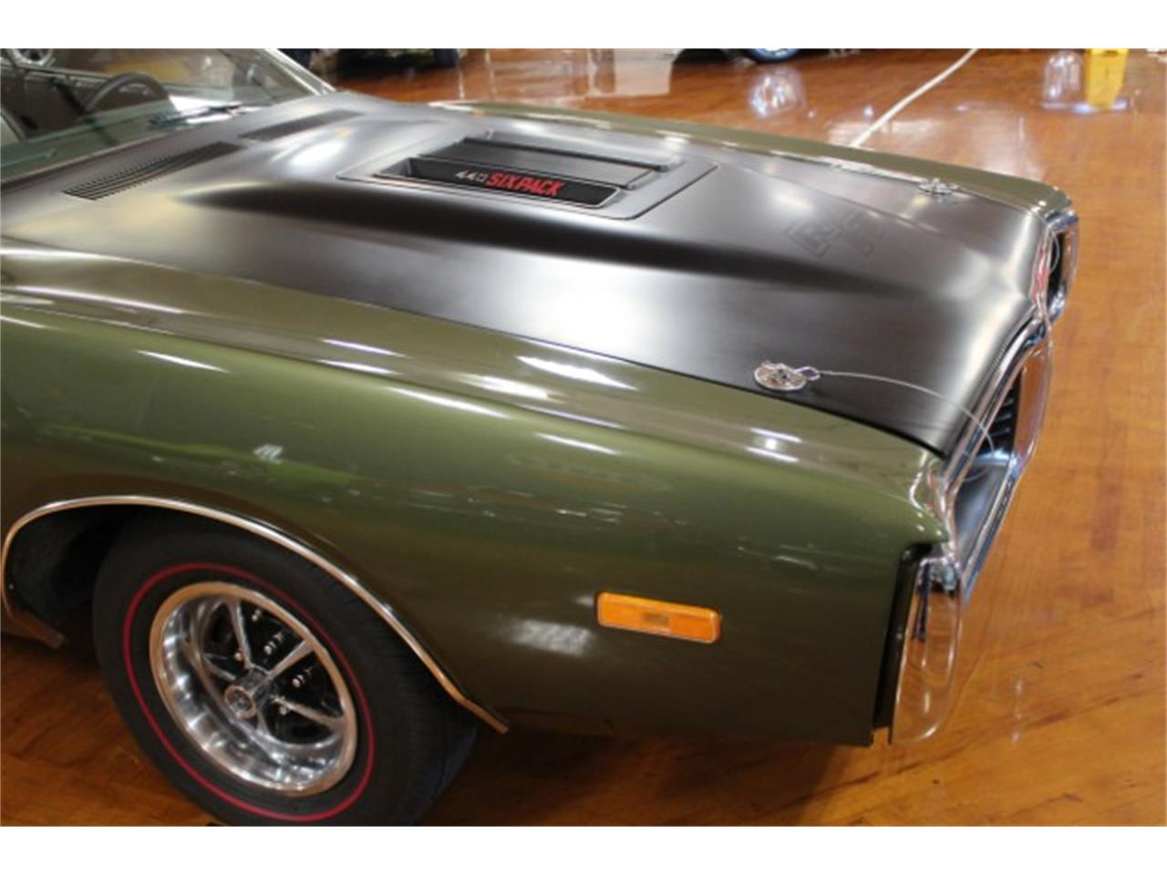 Large Picture of Classic '72 Dodge Charger located in Pennsylvania Offered by Hanksters Hot Rods - JXZK