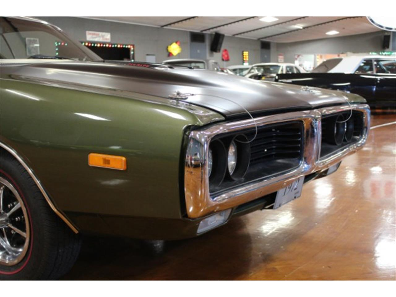 Large Picture of '72 Charger located in Indiana Pennsylvania Offered by Hanksters Hot Rods - JXZK