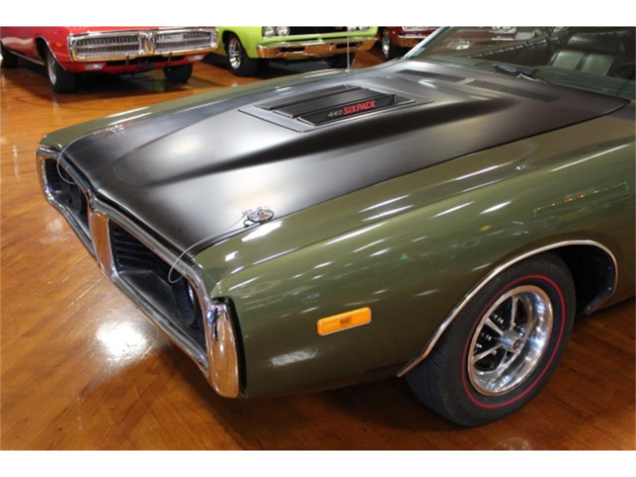 Large Picture of 1972 Charger - $28,900.00 - JXZK