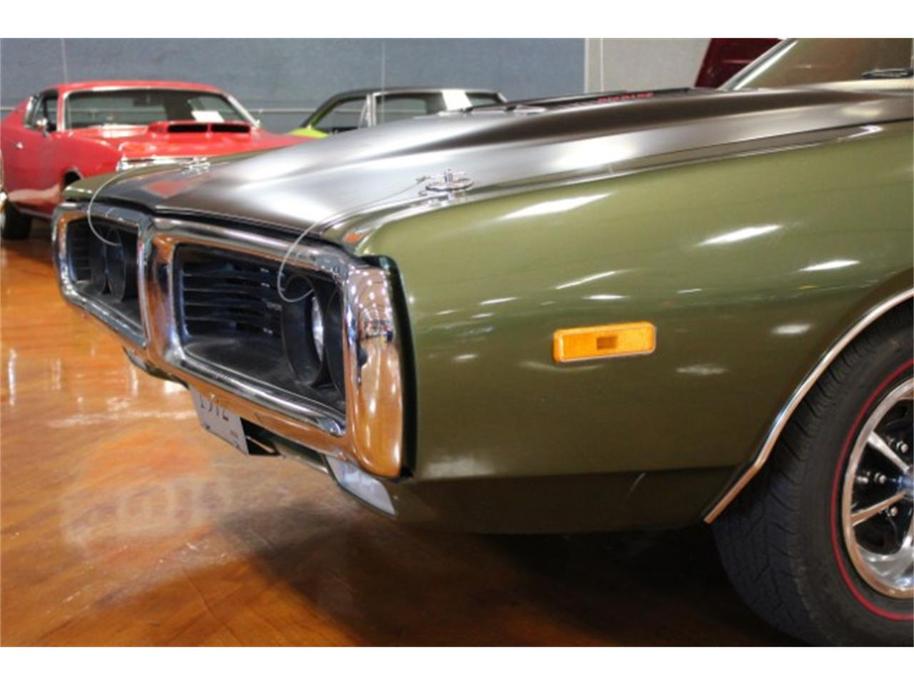Large Picture of '72 Charger Offered by Hanksters Hot Rods - JXZK