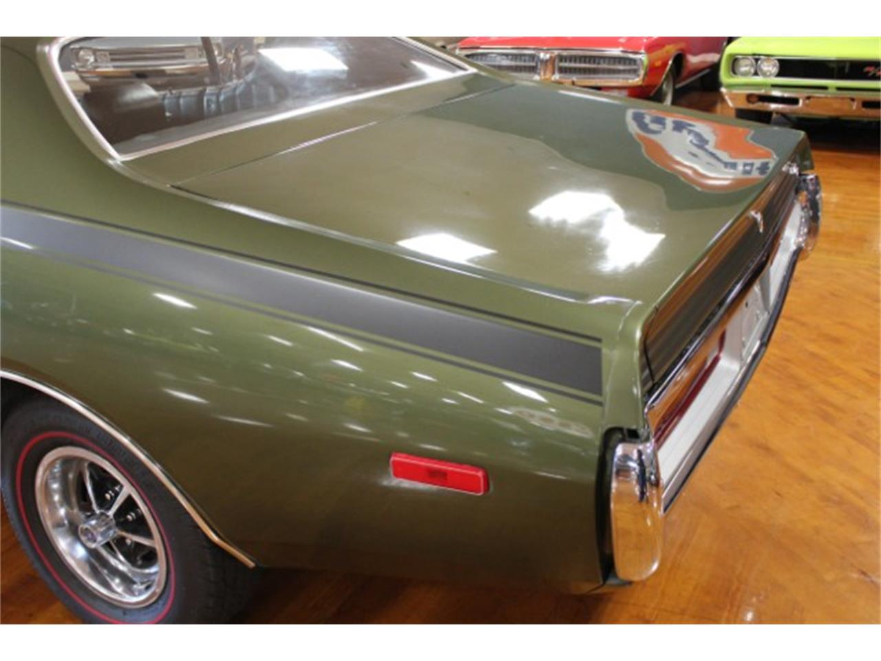Large Picture of Classic 1972 Dodge Charger located in Pennsylvania Offered by Hanksters Hot Rods - JXZK
