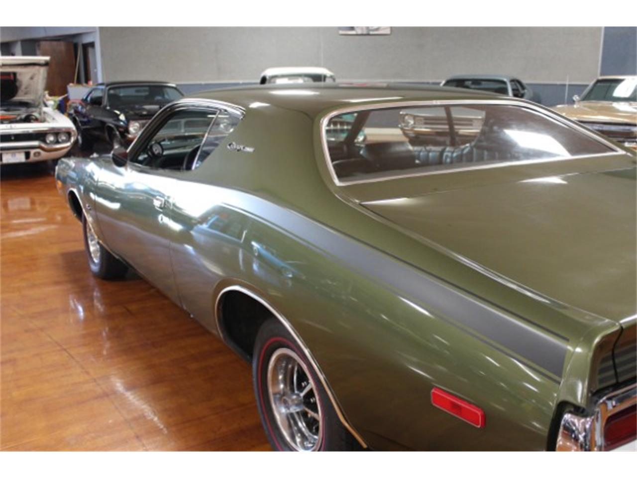 Large Picture of Classic '72 Charger located in Indiana Pennsylvania - $28,900.00 - JXZK