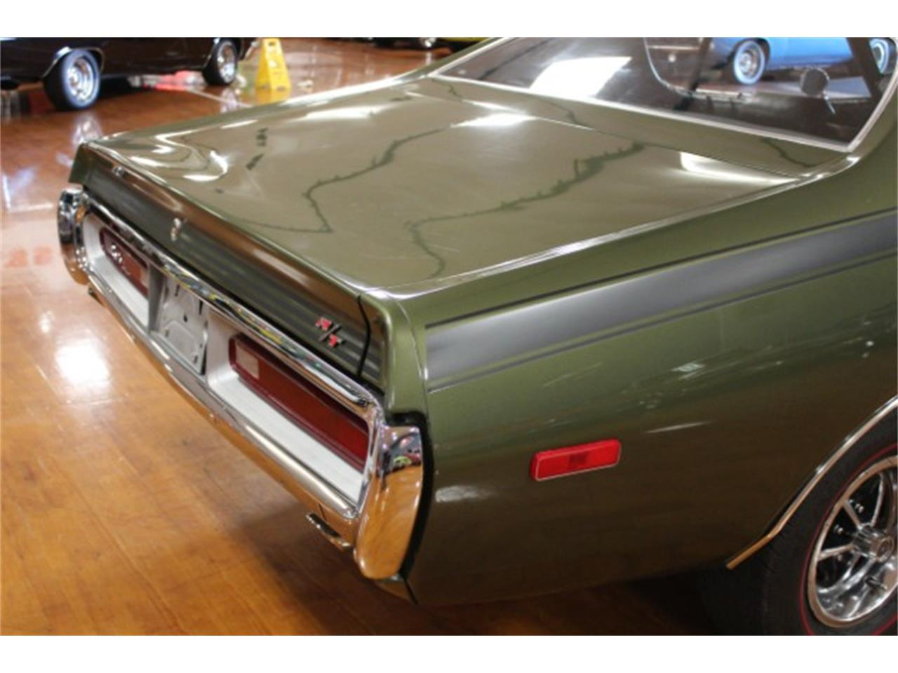 Large Picture of Classic '72 Charger located in Indiana Pennsylvania Offered by Hanksters Hot Rods - JXZK