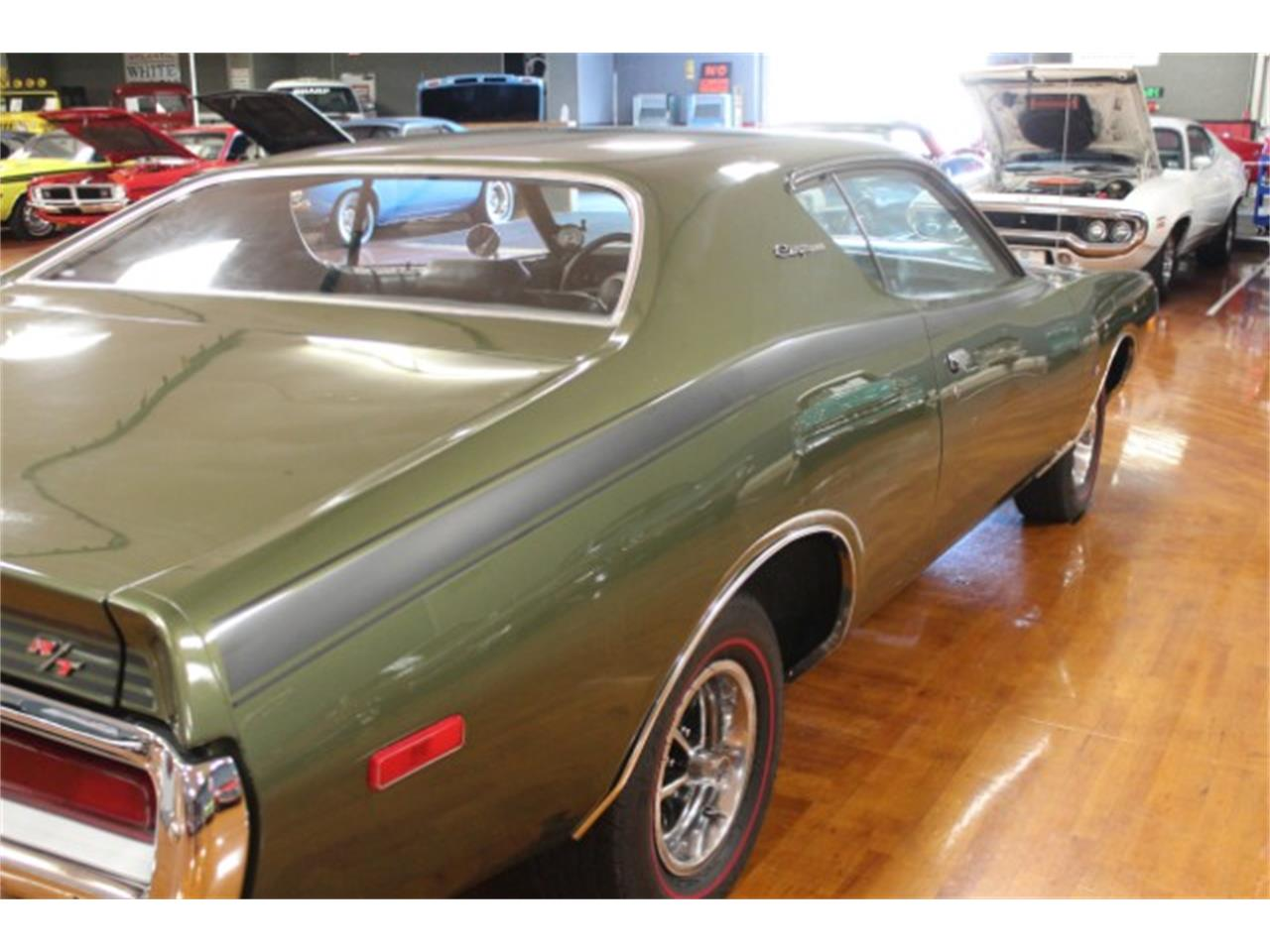 Large Picture of 1972 Dodge Charger located in Indiana Pennsylvania - JXZK