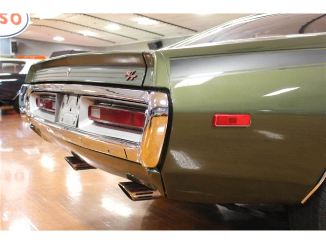 Large Picture of Classic 1972 Charger located in Indiana Pennsylvania - $28,900.00 Offered by Hanksters Hot Rods - JXZK