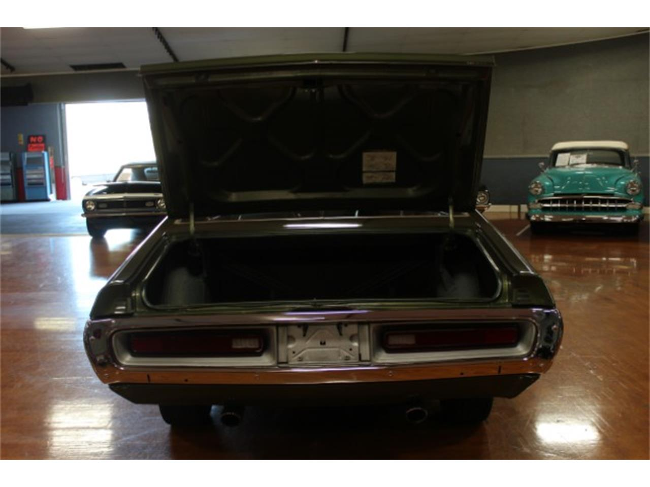 Large Picture of '72 Dodge Charger located in Pennsylvania Offered by Hanksters Hot Rods - JXZK