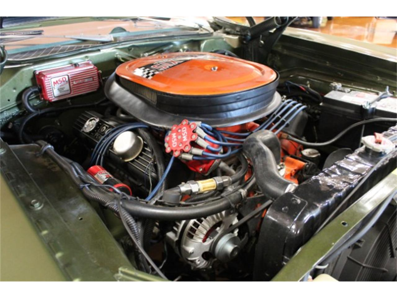 Large Picture of Classic 1972 Charger - $28,900.00 Offered by Hanksters Hot Rods - JXZK