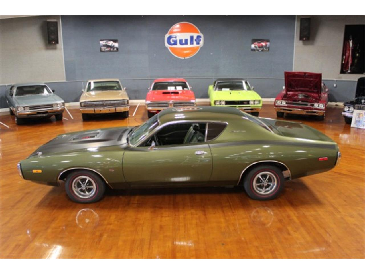 Large Picture of Classic 1972 Charger - JXZK