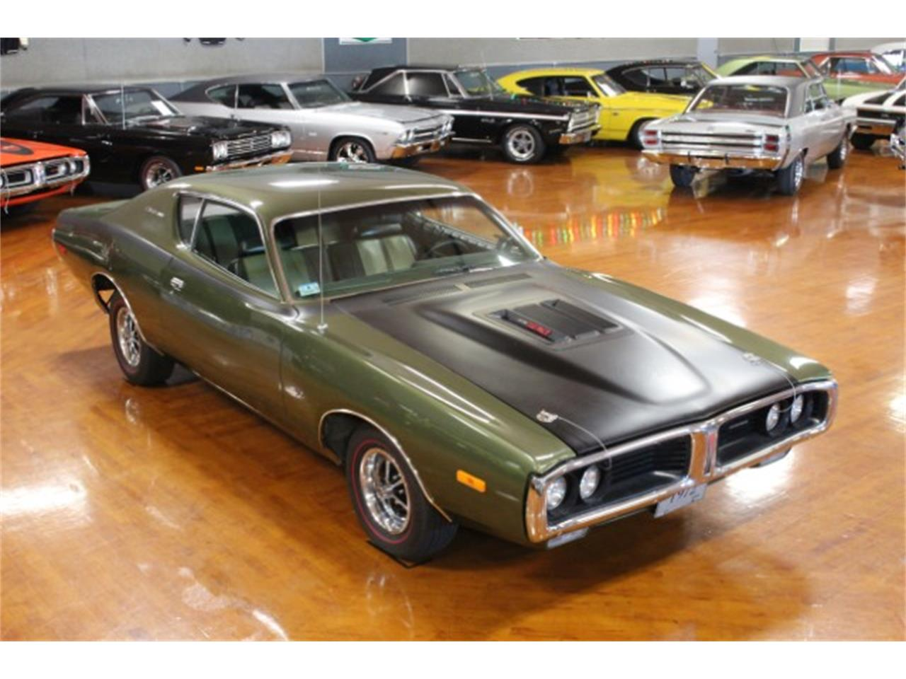Large Picture of '72 Charger located in Pennsylvania - $28,900.00 - JXZK