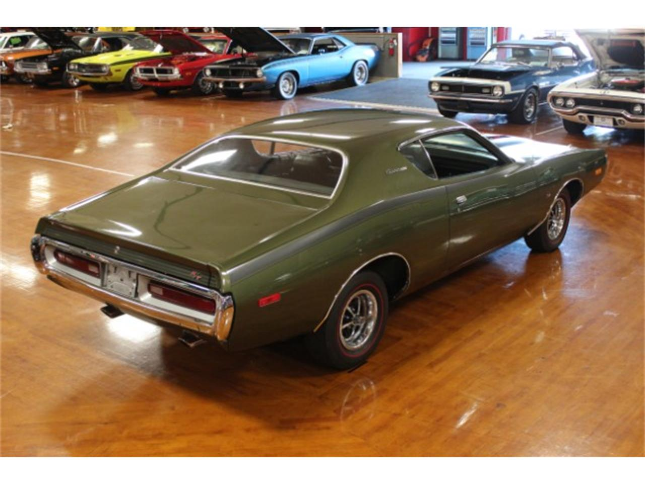 Large Picture of 1972 Dodge Charger - $28,900.00 - JXZK