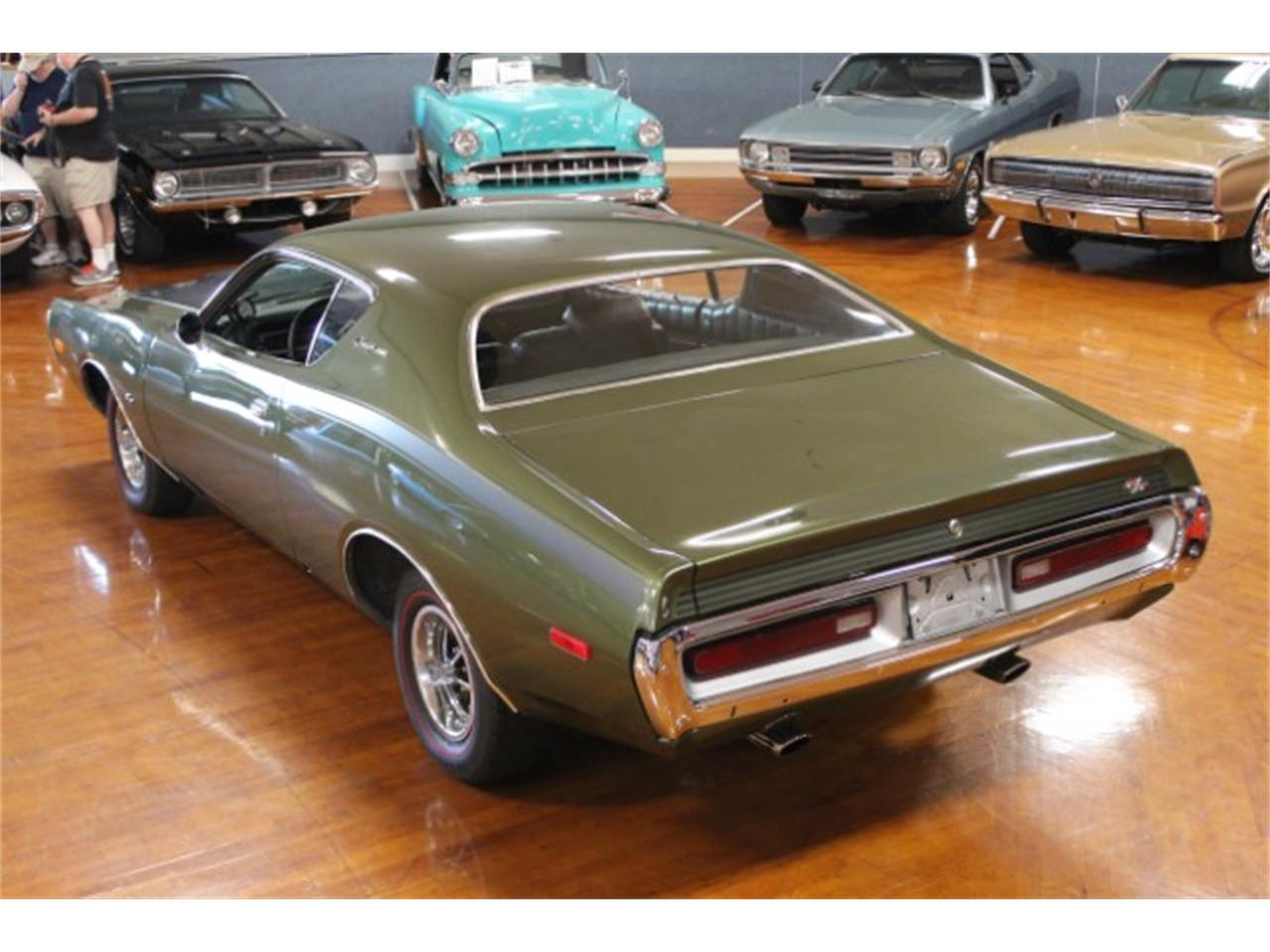 Large Picture of '72 Charger - $28,900.00 Offered by Hanksters Hot Rods - JXZK