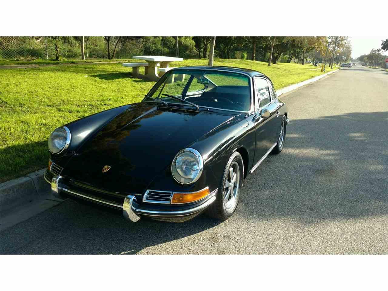 1966 Porsche 911 for Sale | ClicCars.com | CC-935120